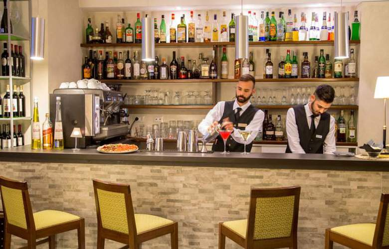 Hotel Oxford - Bar - 3