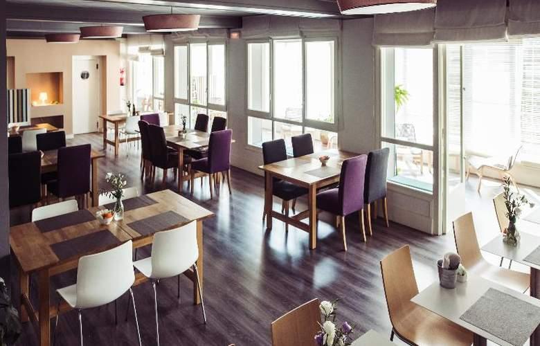 Nuria - Restaurant - 18