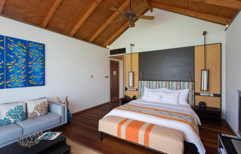 Meeru Island Resort - Room - 19