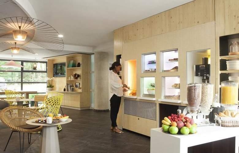 Novotel Suites Paris Velizy - Bar - 38