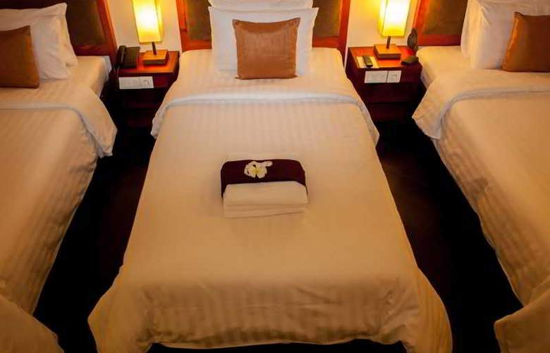 Kingdom Angkor Hotel - Room - 14