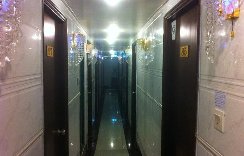 Hong Kong Star - Hotel - 0