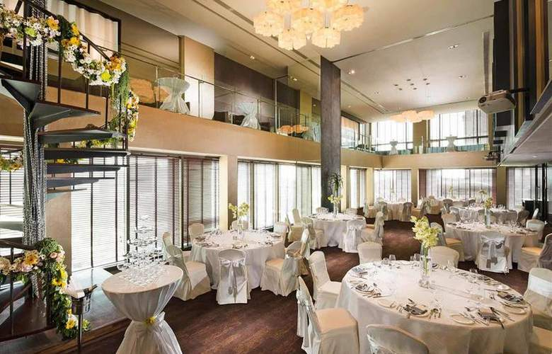 VIE Hotel Bangkok - MGallery Collection - Conference - 3