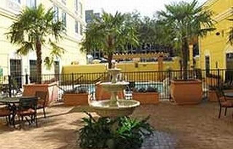 La Quinta Inn & Suites San Antonio Medical Center - General - 1
