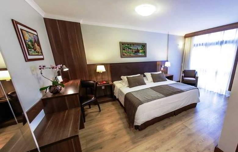 Bavaria Sport Hotel - Room - 34