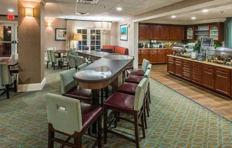 Homewood Suites by Hilton Sarasota - Hotel - 5
