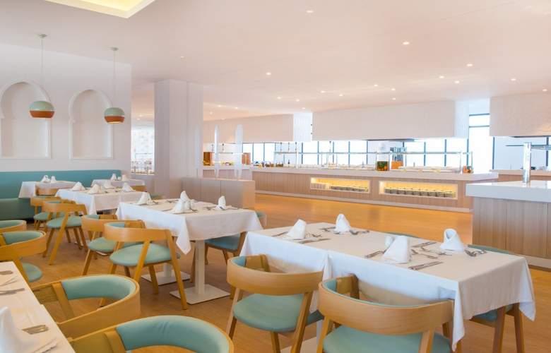 Iberostar Founty Beach - Restaurant - 28