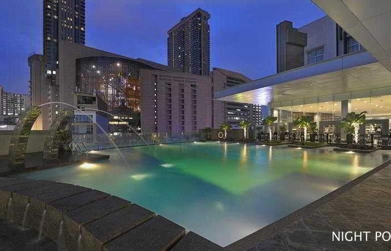 Furama Bukit Bintang - Pool - 13