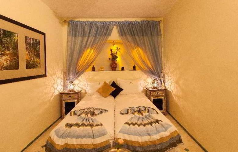 Riad Ain Marrakech - Room - 12