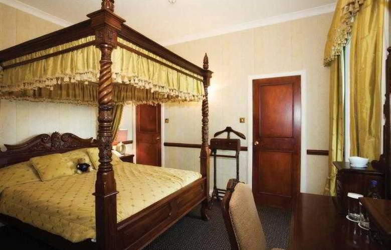 Best Western Dryfesdale - Hotel - 257