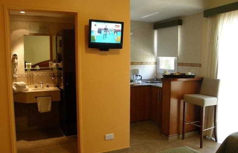 Olmo Dorado Business Hotel & Urban Spa - Room - 4