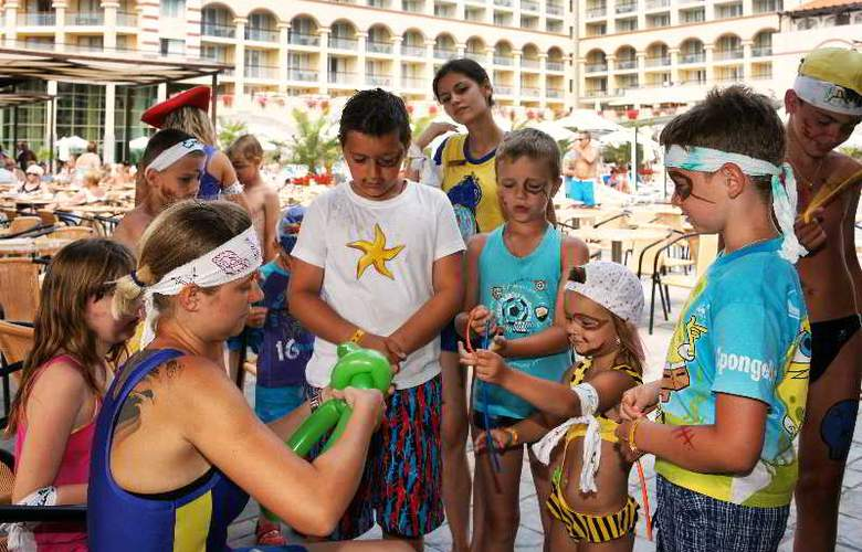 Iberostar Sunny Beach Resort - Sport - 11