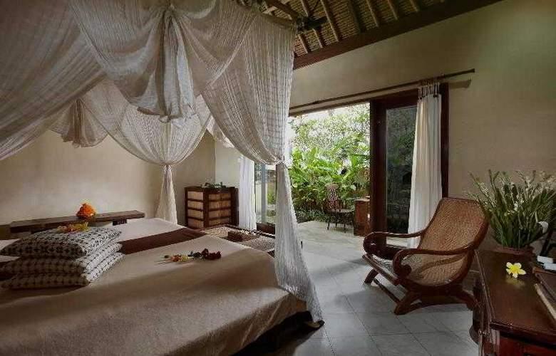 The Sungu Resort And Spa - Room - 13