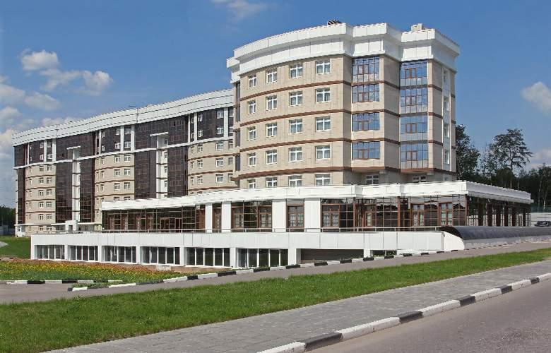 Greenwood - Hotel - 0