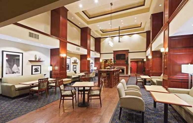 Hampton Inn & Suites Tulsa North/Owasso - Hotel - 9