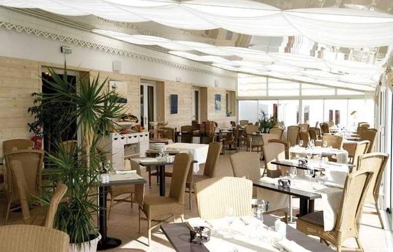 Atalante Relais Thalasso Sainte Marie de Re - Restaurant - 7