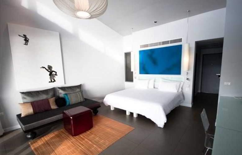The Houben - Room - 5
