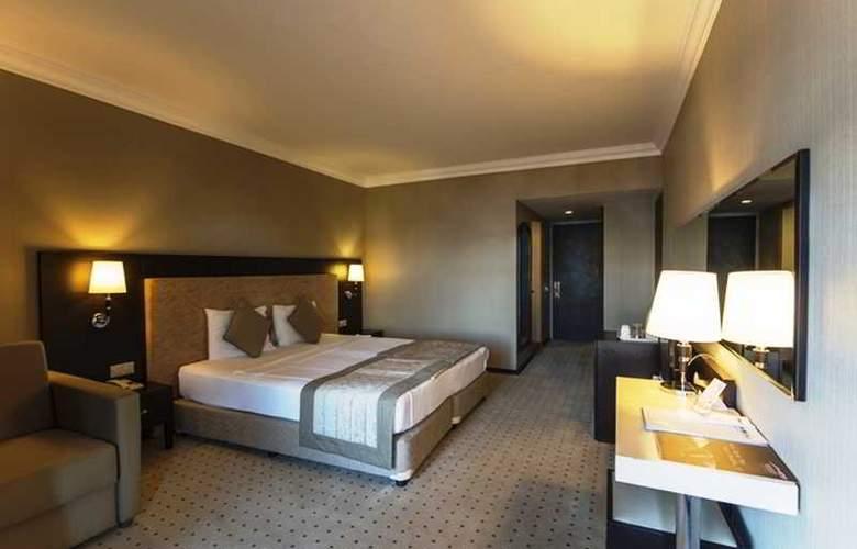 Munamar Beach & Residence - Room - 6
