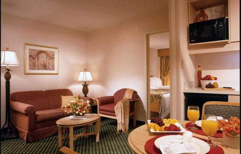 Courtyard By Marriott Palm Parkway - Room - 2