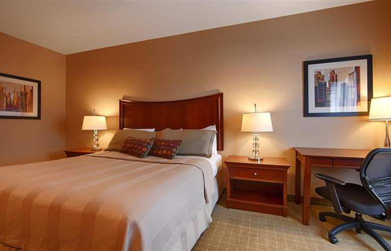 Best Western Inn On The Avenue - Room - 69