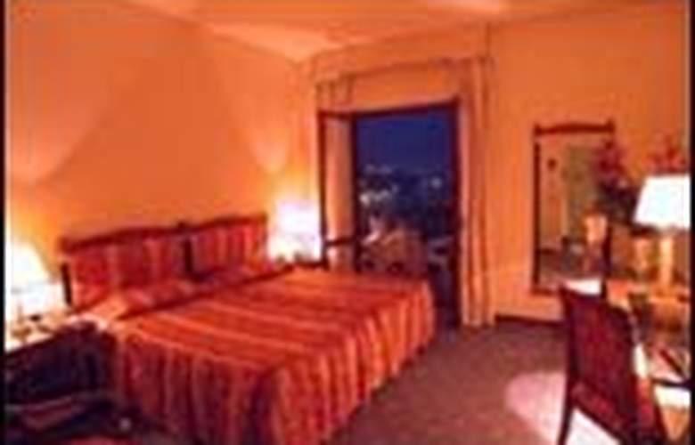 Grand Hotel Miramare - Room - 2
