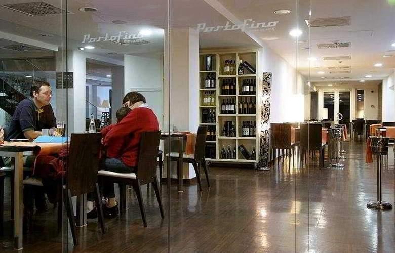UR Portofino - Restaurant - 11