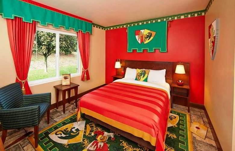 Legoland Hotel - Room - 5