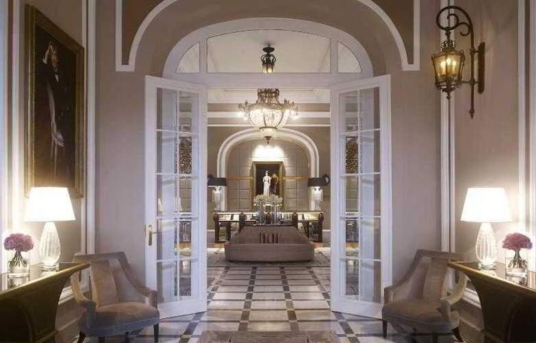 Maria Cristina - Hotel - 19