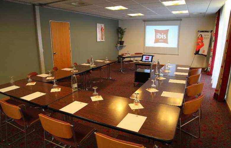 Ibis quimper - Conference - 5