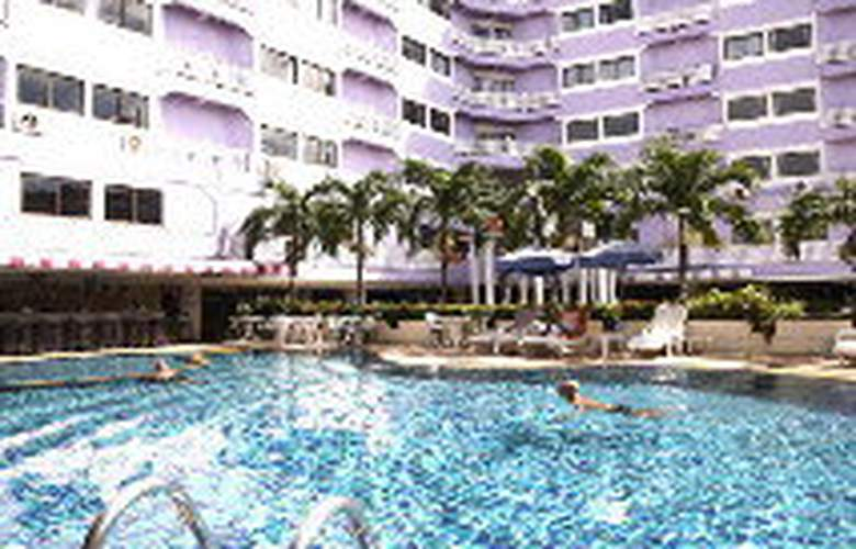 Sawasdee Siam - Pool - 6