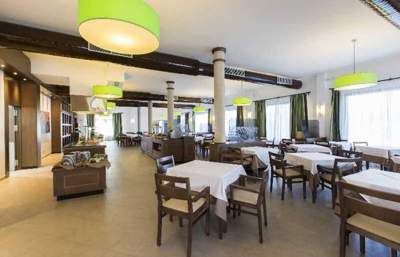 Sa Bassa Plana Finca - Restaurant - 11