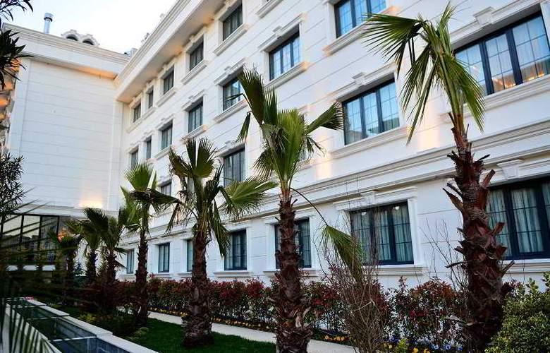 Sura Hagia Sophia Hotel - Hotel - 10