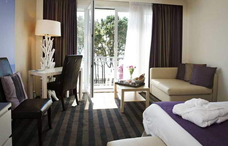 Kastel Relais Thalasso&Spa - Room - 3