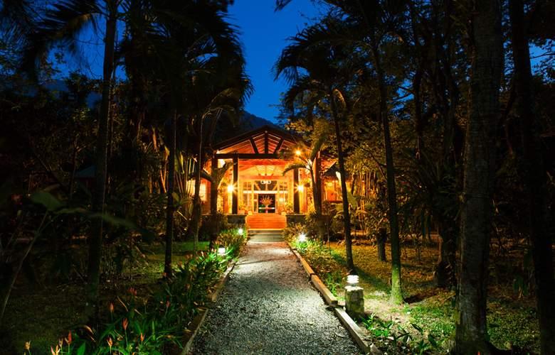 The Lodge At Pico Bonito - Hotel - 0