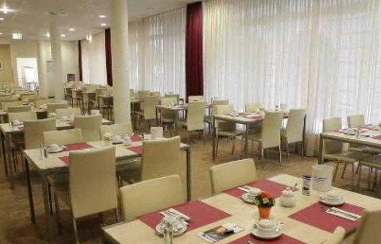 Best Western Berlin Mitte - Hotel - 7