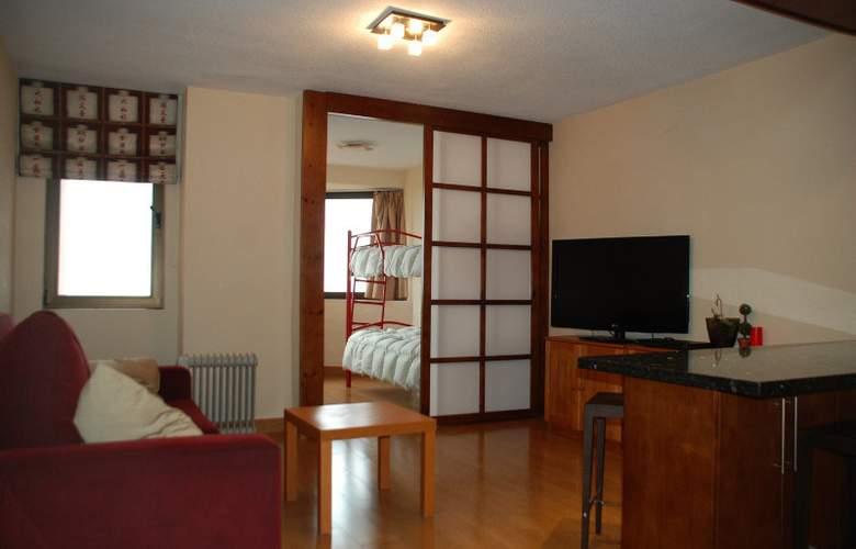 Nievemar Zona Media Alta - Room - 17