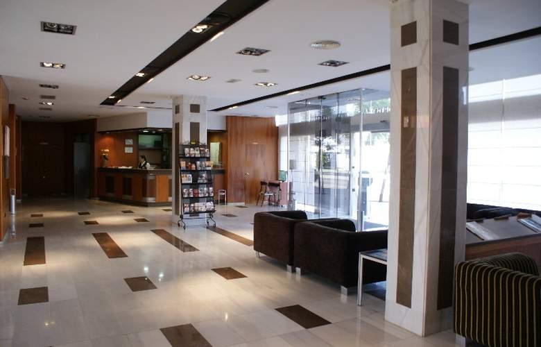 Exe Ciudad de Córdoba - Restaurant - 5