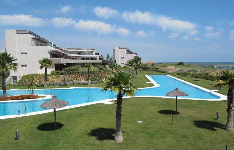 Sl El Rompido by Life Apartments - Pool - 3