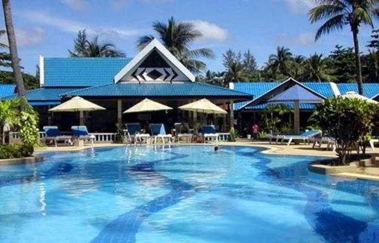 Andaman Lanta Resort - Pool - 8
