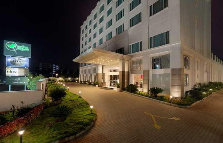 Radha Regent Bangalore - Hotel - 12