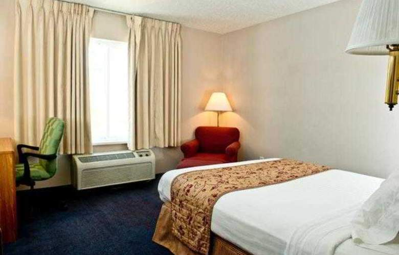 Fairfield Inn Boise - Hotel - 6