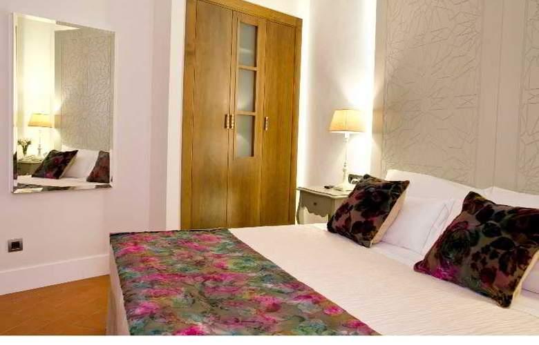 Hotel Boutique Palacio Pinello - Room - 5