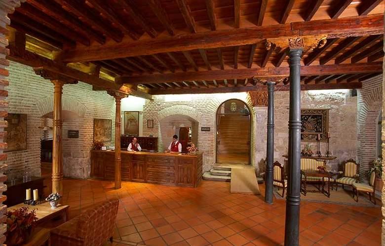 Real Monasterio de San Zoilo - General - 1