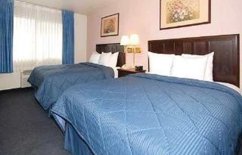 Comfort Inn Cordelia - Room - 5