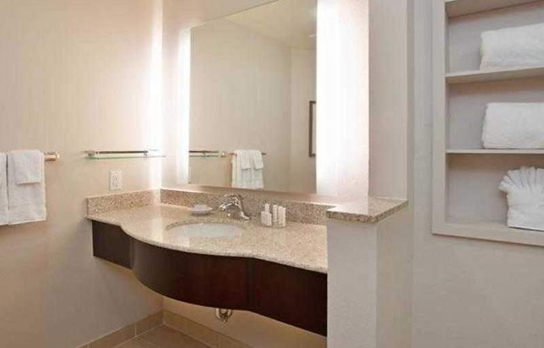 Residence Inn Odessa - Hotel - 2