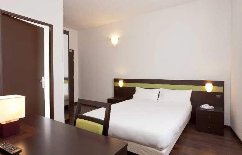 Comfort Bobigny Paris Est - Room - 2