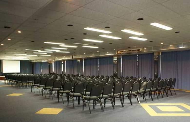 Sibara Flat hotel & Convençoes - Conference - 2