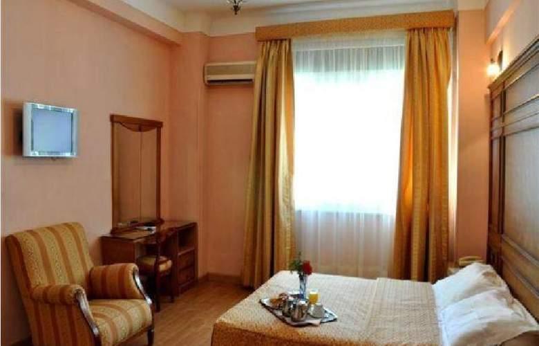 Rembrandt Hotel - Room - 20