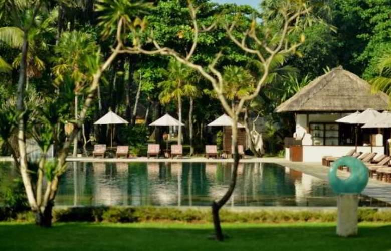 Belmond Jimbaran Puri Bali - Pool - 4