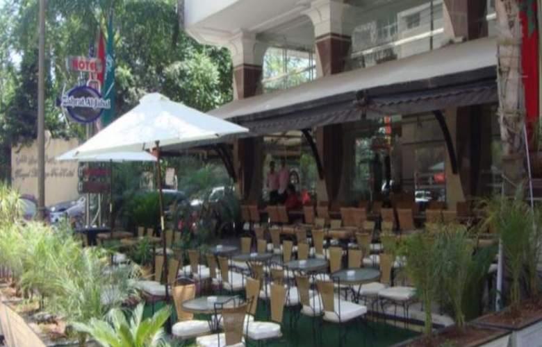 Zahrat al Jabal - Terrace - 30